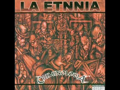 La Etnia - Pasaporte Sello Morgue (Rap Colombiano) Letra