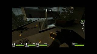 Left 4 Dead 2 HD 5470