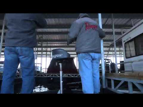 Table Rock Lake Fishing Guide 12292011.wmv