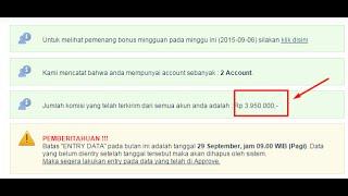 download lagu Bisnis Online Bonus Langsung Rp. 200ribu Di Gaji Rp. gratis