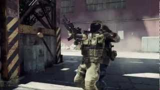 Ghost Recon : Future Soldier - Bodarks : a threat to the Ghosts