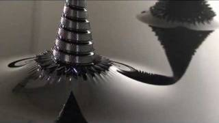 Amazing Liquid Metal