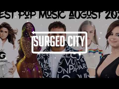 Top 10 - August 26th, 2020 | Vevo Top 10 Songs Of The Week | Billboard Hot 100