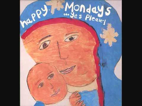 Happy Mondays - Monkey In The Family
