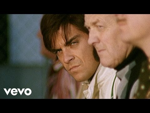 Robbie Williams - Supreme