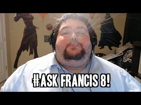 Its My Destiny! #askfrancis 8 video
