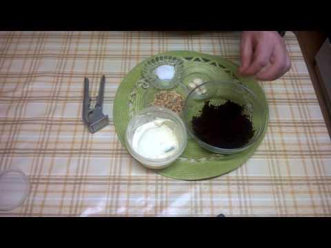 Очень Вкусный САЛАТ из Сырой СВЕКЛЫ ОЧИЩАЮЩИЙ Кровь Рецепт