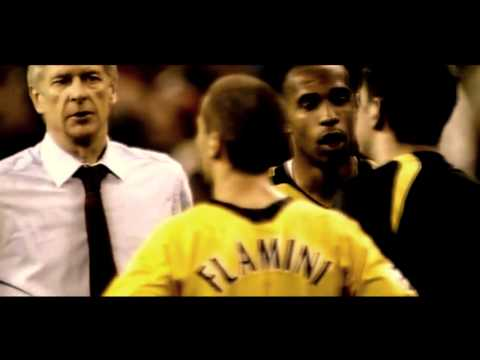 Arsenal FC - We rise Music Videos