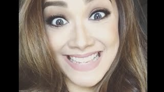 download lagu Maja Salvador Makes Funny Faces : gratis