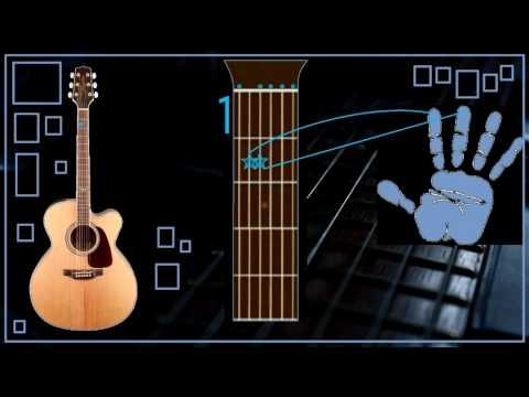 Alonzo   Binta (comment Jouer A La Guitare, Tuto, Accords)