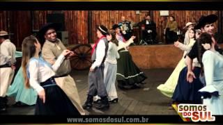 MAÇANICO - Invernada 35 CTG em HD