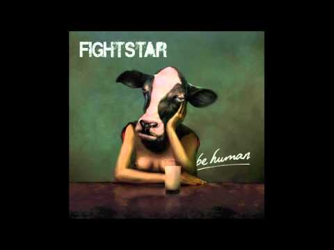 Fightstar - Colours Bleed
