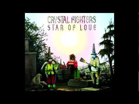 Crystal Fighters- Swallow (1080p)