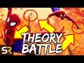 Is Spider-Man: Into The Spider-Verse Part of the MCU Or Sam Raimi's Trilogy? Theory Battle