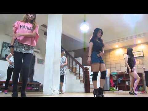 嵐館街舞sexy Jazz 熱舞班(sona) video