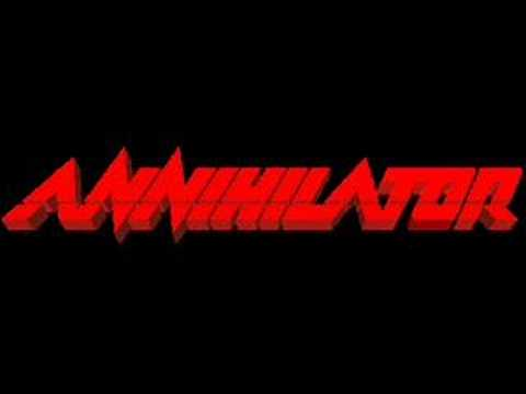 Annihilator - Striker