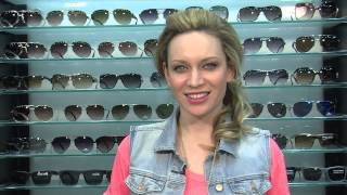 Spareparts Spring/Summer 13 Sunglass Collection: Women