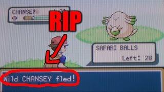 Top 5 BEST Shiny Pokemon Fails Compilation! [Part 3]