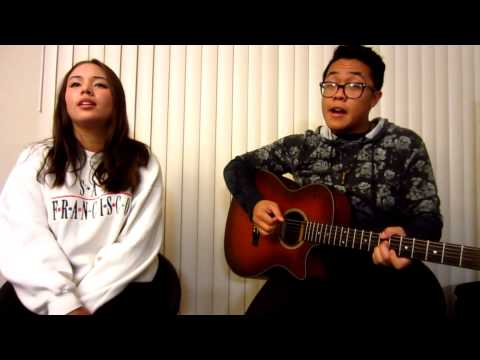 One Man Woman (Cover) - Asia Meilu & Jeremiah