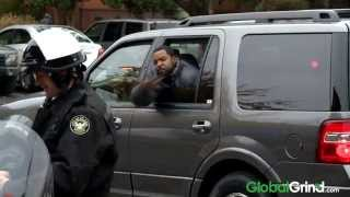Download Lagu Ice Cube Starts A Drive By Snap War With Kevin Hart On Set Of Ride Along Gratis mp3 pedia