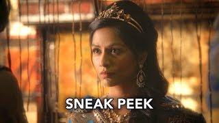 "Once Upon a Time 6x05 Sneak Peek #2 ""Street Rats"" (HD) Jasmine and Aladdin Meet"