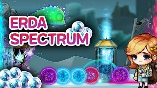 MapleStory Arcane River Erda Spectrum Party Quest Guide