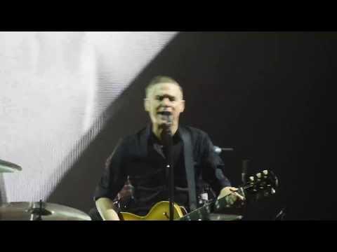 Bryan Adams Budapest 2019 09 28