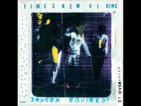 Times New Viking - Want to Exist