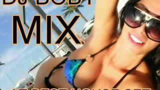 DJ BOBY MUSACHEVO   MIX   HOUSE BEST SET  2016