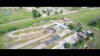 2015 BMX Nationals in Raytown Missouri