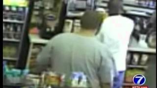 Wallet Theft - Crime of the Week