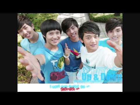 Shinee - Up & Down