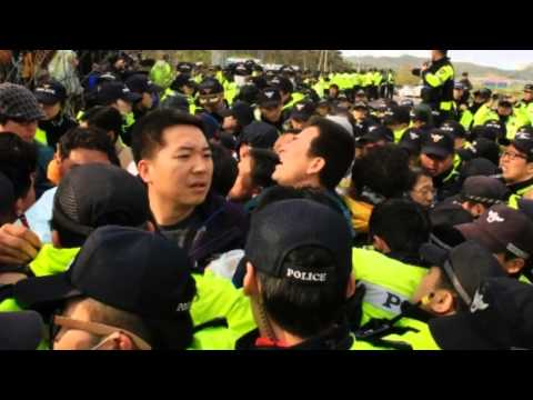 South Korean Prime Minister Resigns Due To Ferry Accident Chung Hong won Has Resigned MUST SEE