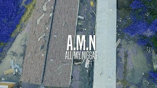 "TRAEONESIX x TURBO - ""A.M.N"" Shot by @im_hit_king"