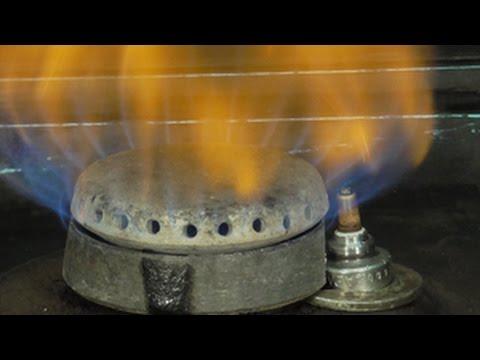 Как сделать высоковольтный поджиг для кухонной плиты