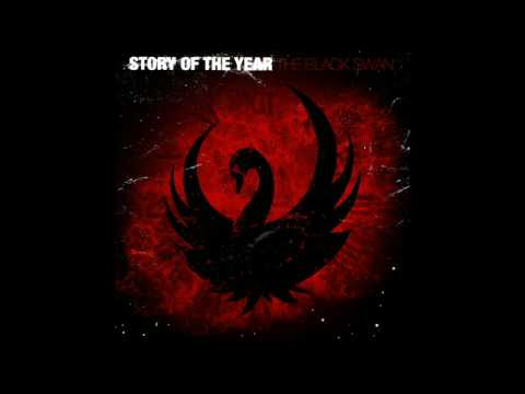 Story of the Year - Choose Your Fate (Lyrics)