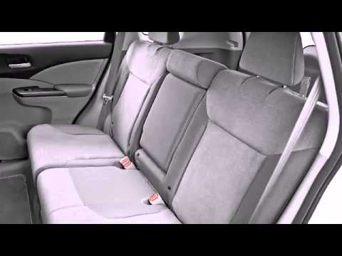 2014 Honda CR V Video