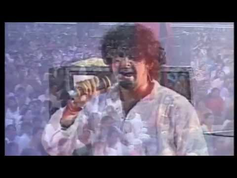 Sonu Nigam (live Performance) - Jag Mein Sundar Hain Do Naam video