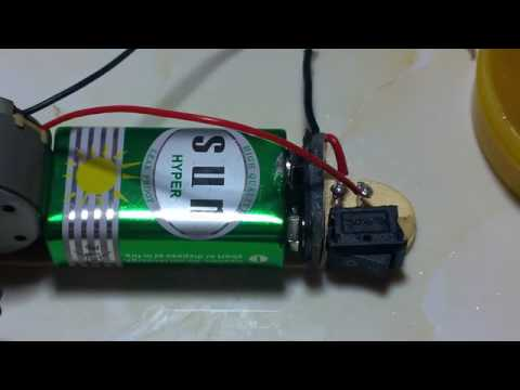 How to make a Generator at home