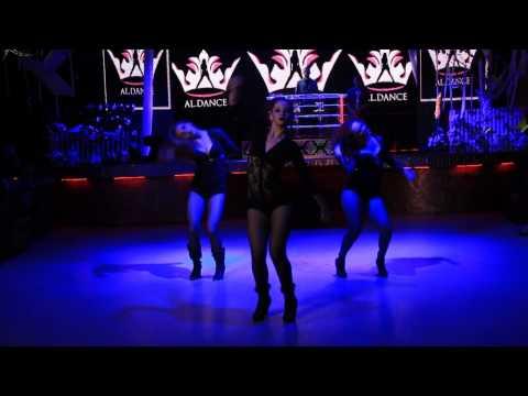 АRT.DANCE| Показательное выступление школы танцев AL.Dance