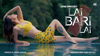 Lai Bari Lai | New Nepali Song  Sapan Shrestha Ft. Prince Razz
