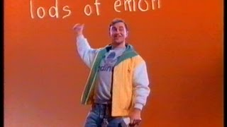 Harry Enfield - Loadsamoney (Doin' Up the House)