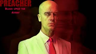 Preacher Herr Starr Training Song Blood On The Risers Gory Gory What A Hell Of A Way To Die