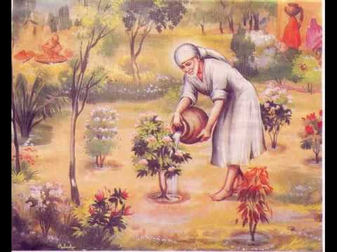 Shirdi Sai Baba Tamil Song - Yesudas video