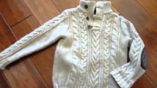 First Day Sweater Sizes 2t 10 Years