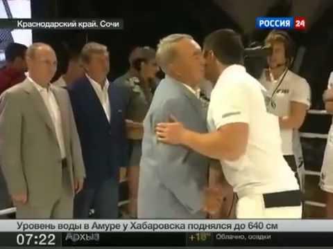 В Сочи прошел международный турнир по боевому самбо  Новости спорта