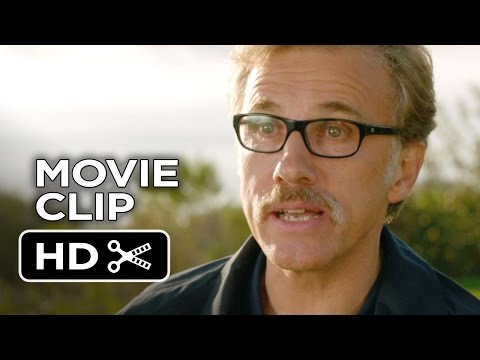 Horrible Bosses 2 Movie CLIP - Cancel The Order (2014) - Christoph Waltz Comedy HD