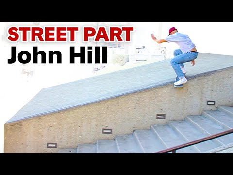 John Hill Revive Street Part | Take Over The World