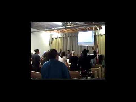 Estudio de Evangelismo y los Tipos y Sombras