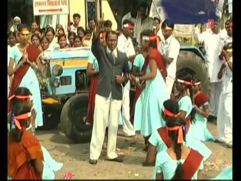 Laal Divyachchya Gadila Marathi Bheeembuddh Geet Full Video...